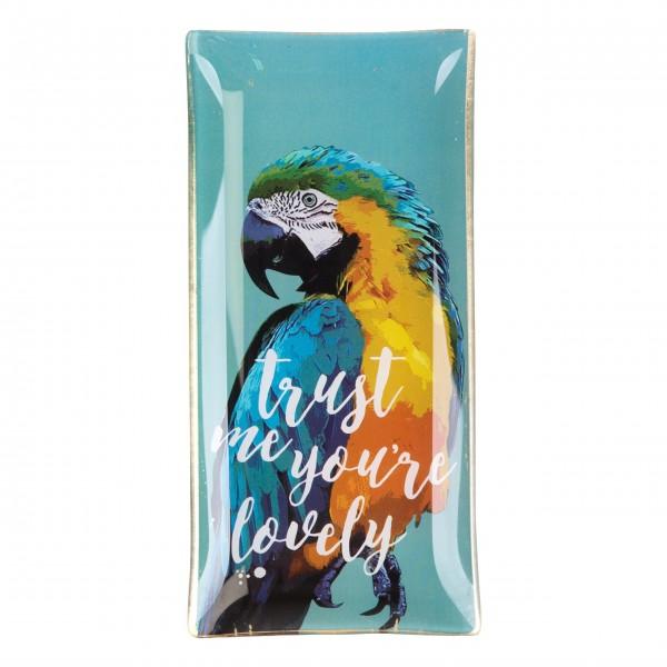 "Gift Company Glasteller L ""trust me you're lovely"""