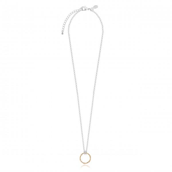 """Halskette """"Golden Bamboo"""" von Joma Jewellery"""