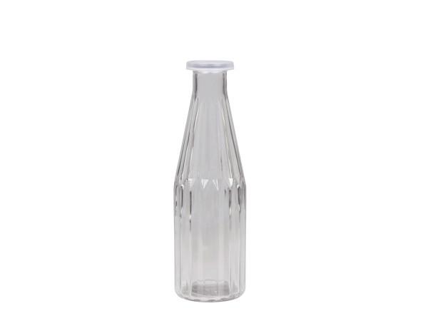 Chic Antique Flaschen Mit Deckel Im 2er Set Groß