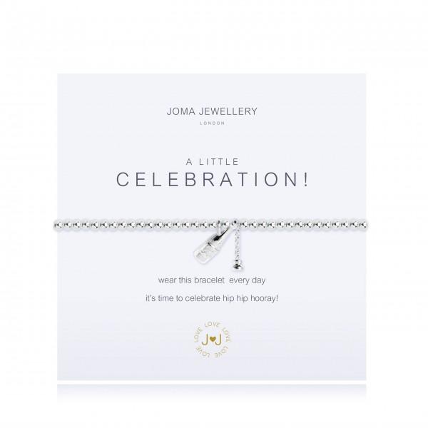 "Armband ""a little - Celebration!"" von JOMA JEWELLERY"