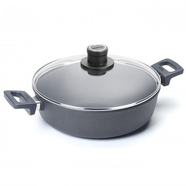 WOLL Nowo Titanium Gusskasserolle ( Ø 28 cm)