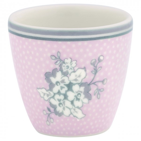 "GreenGate Eierbecher ""Ella"" (Pale Pink)"