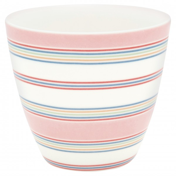 "GreenGate Latte Cup ""Imke"" (Pale pink)"