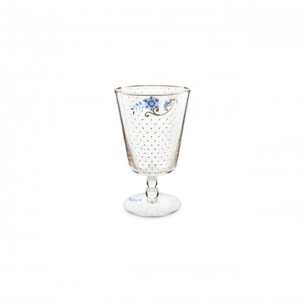 Wundervolles Wasserglas aus der Pip Studio Royal - Kollektion