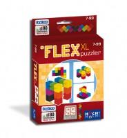 """Logikspiel """"Flex-Puzzler XL"""" von HUCH"""