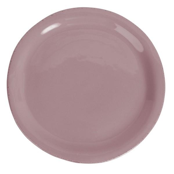 Frühstücksteller aus hochwertiger Keramik - von CASAgent