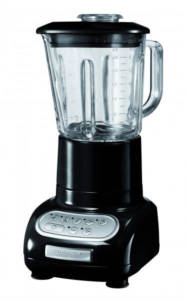 KitchenAid Artisan® Standmixer, schwarz