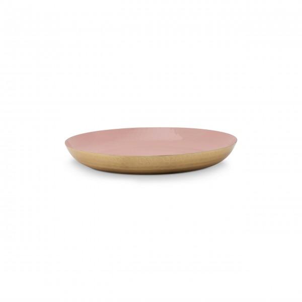 "Pip Studio Dekotablett ""Spring to Life"" (Pink) - 50 cm-2"
