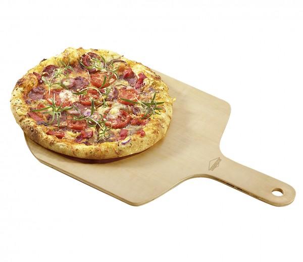 Selbstgemachte, knusprige Steinofen-Pizza und das mindestens genauso lecker wie von besten Italiener!