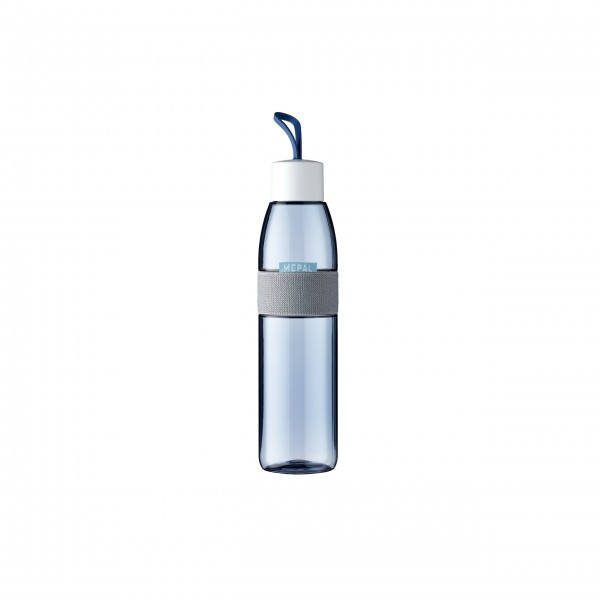 """Mepal Trinkflasche """"Ellipse"""" - 700 ml (Blau)"""