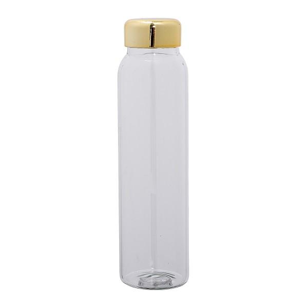 Schönes Accessoire für Zuhause und unterwegs - Wasserflasche von Bloomingville