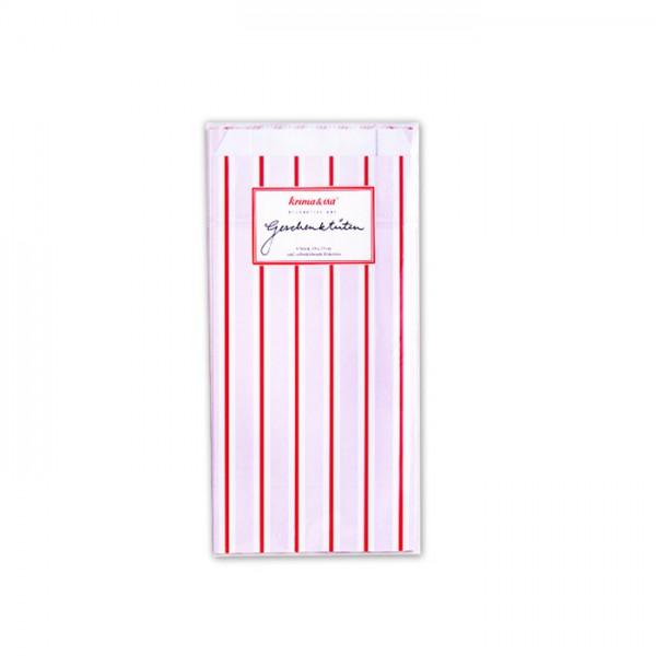 Papiertütchen im Lollipoplook - von krima & isa