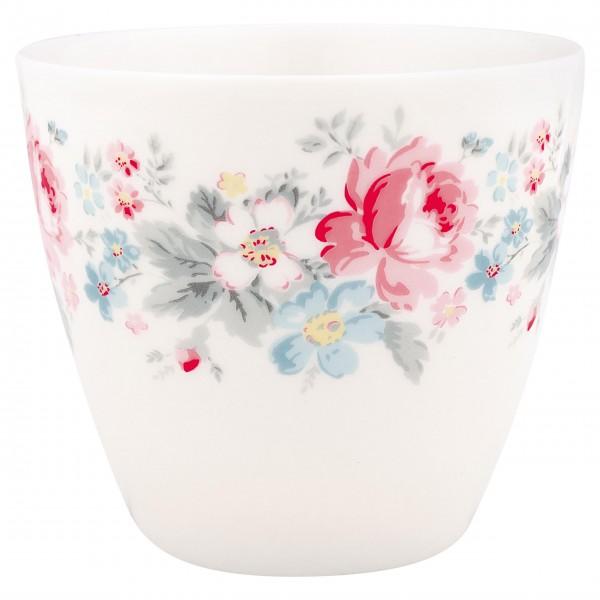 "GreenGate Latte Cup ""Marie"" (Pale Grey)"
