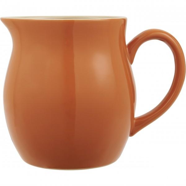 "Ib Laursen ""Mynte"" - Großer Krug (Pumpkin Spice)"