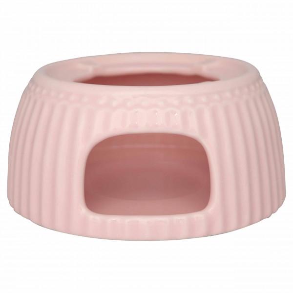 Für Alice-Teekannen von GreenGate: Keramikstövchen