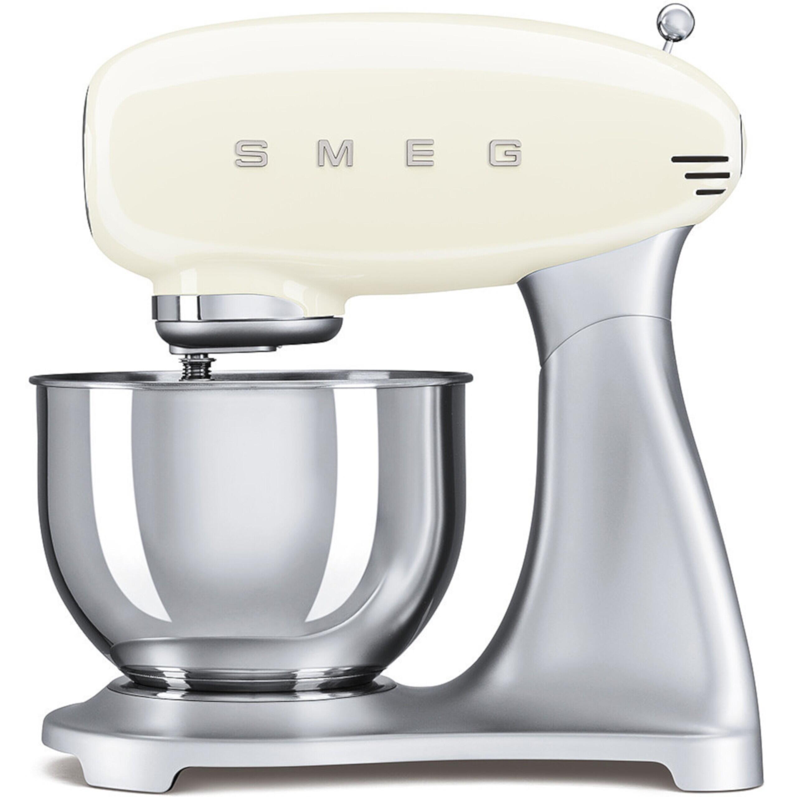 Smeg Kuchenmaschine 50 S Retro Style Creme