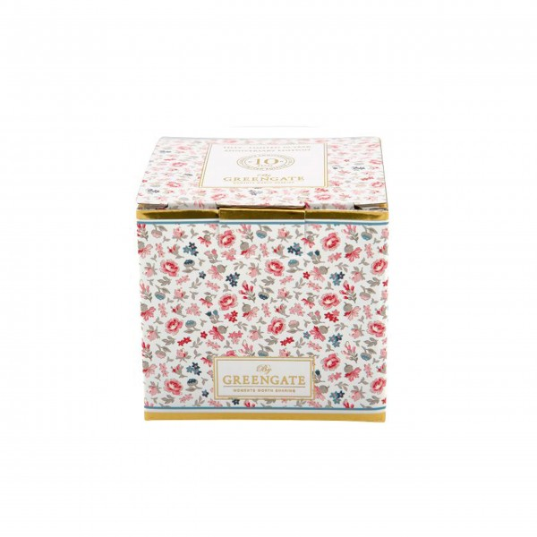 "GreenGate Giftbox ""Tilly"" - Small (White)"