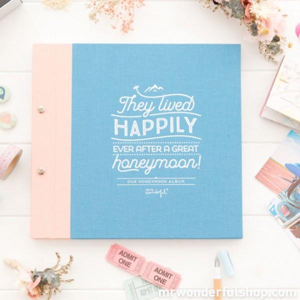 """Fotoalbum """"Our Honeymoon Album"""" von mr. wonderful*"""