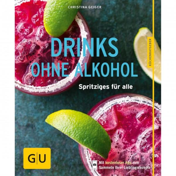 Drinks ohne Alkohol - Spritziges für alle