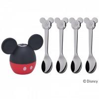 """Salzstreuer-Set """"Mickey Mouse"""" von WMF"""