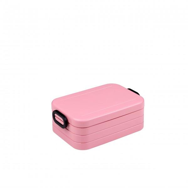 "Mepal Kleine Lunchbox ""Take a Break"" (Pink)"