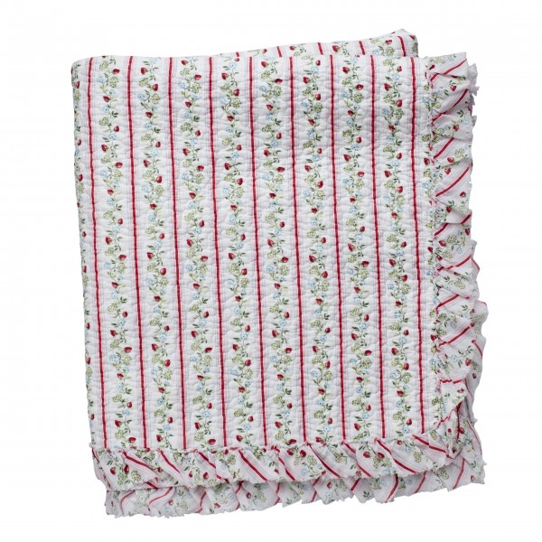 """GreenGate Quilt """"Gloria"""" - 140x220 cm-1"""