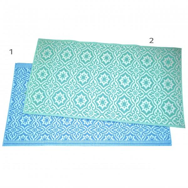 """Badezimmer-Teppich """"Tiles"""""""