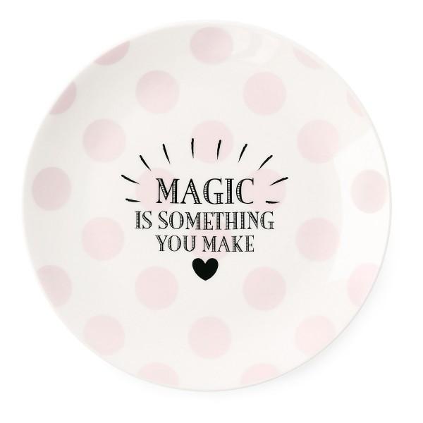 Magic is something you make - Teller von Miss Étoile