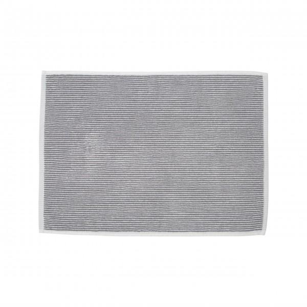 "Lexington Handtuch ""Original"" - 50x100cm (Weiß/Grau)"