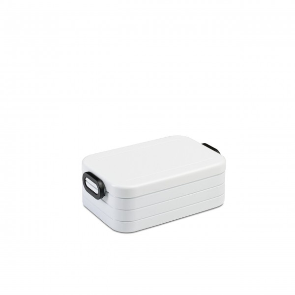 """Mepal Kleine Bento-Lunchbox """"Take a break"""" (Weiß)"""