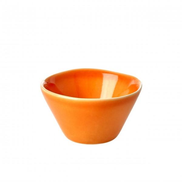 "Rice Porzellanschale ""Let's Summer"" (Orange)"