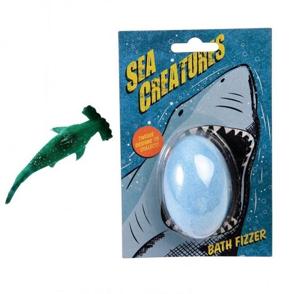 """Sprudelnde Badekugel """"Sea Creatures"""" von Rex LONDON"""