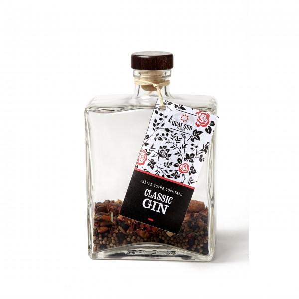 Genuss pur mit dem klassischen Gin