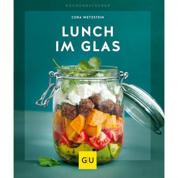 Lunch im Glas - die neue, zeitgemäße Compliance für die Mittagspause