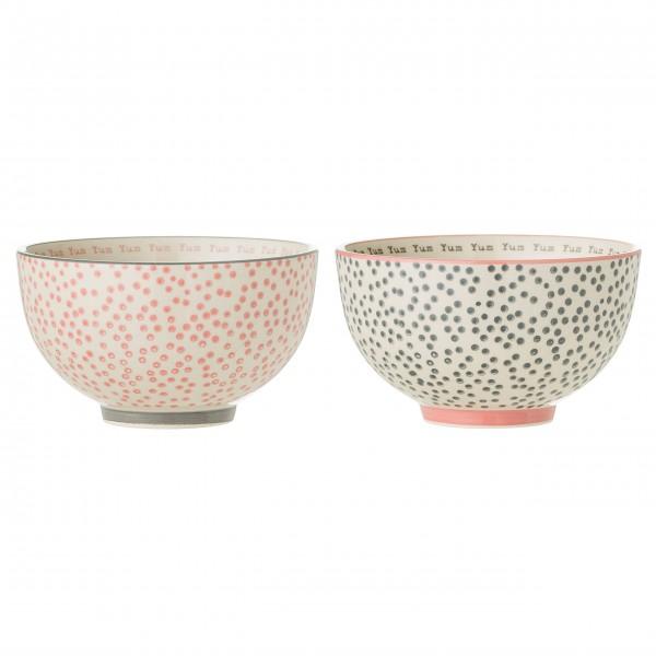 Yum Yum - schöne Keramikschälchen von Bloomingville