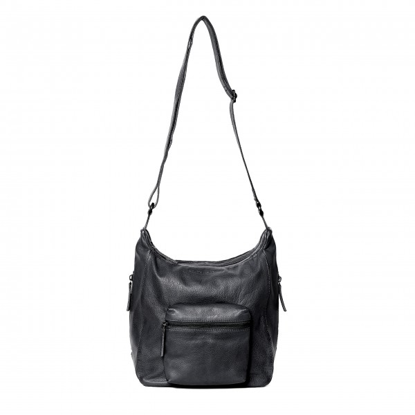 "Sticks and Stones Tasche ""Calgary"" (Schwarz)"