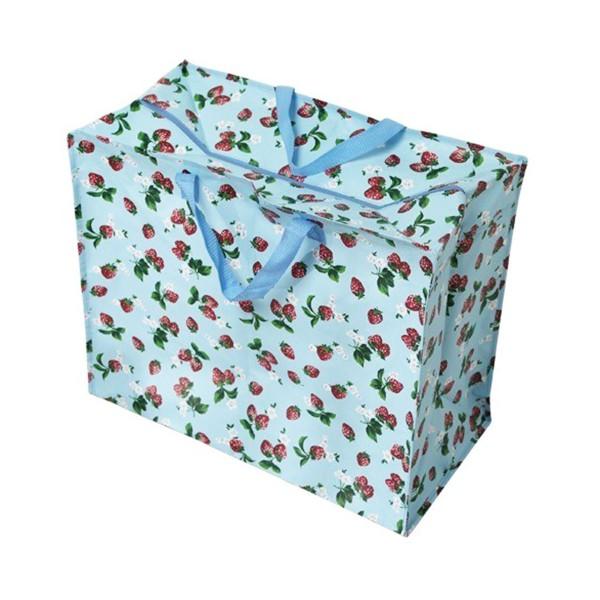 Shopper oder Aufbewahrung: In diese Tasche geht (fast) alles rein!