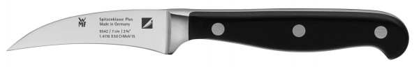 WMF Spitzenklasse Plus Tourniermesser, 17,5cm, Spezialklingenstahl