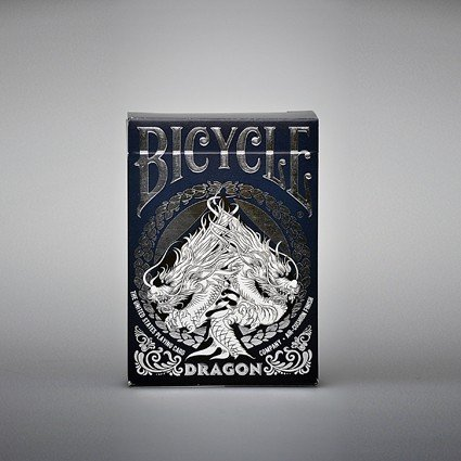 """Kartenspiel """"Dragon"""" von Bicycle"""