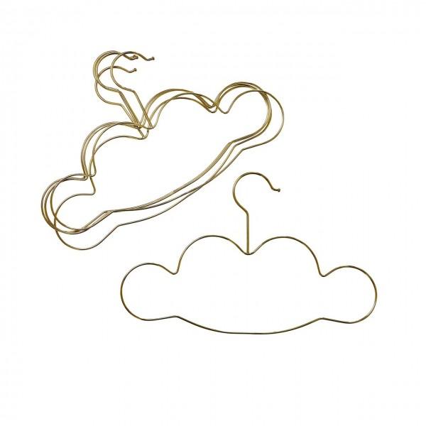 Süße Wolkenkleiderbügel von Rice