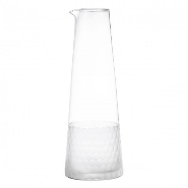 Toller Glaskrug aus dem Hause Bloomingville