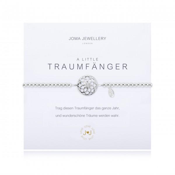 "Armband ""a little - Traumfänger"" von Joma Jewellery"