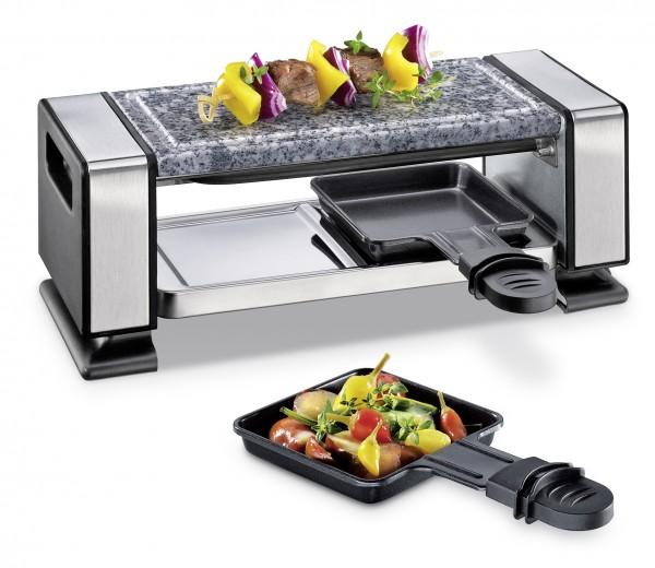 Das elegante Raclette Viasta für 2 Personen