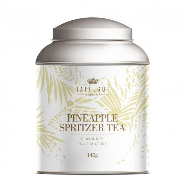 Ananas - Prosecco Tee von TAFELGUT!