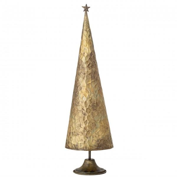 "Bloomingville Weihnachtsdeko ""Tree"" (Gold)"