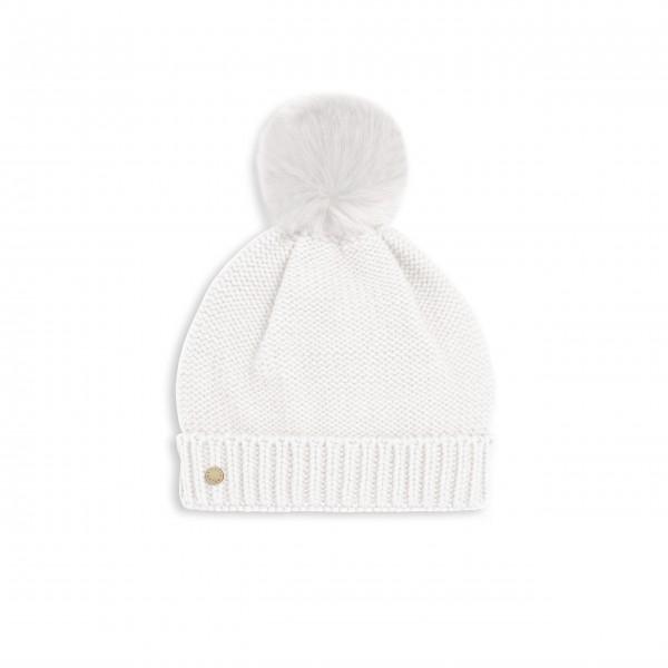 Mütze (Weiß) von KATIE LOXTON