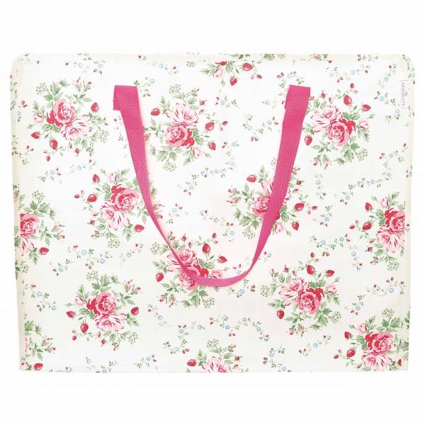 Blumen-Einkaufstasche von GreenGate