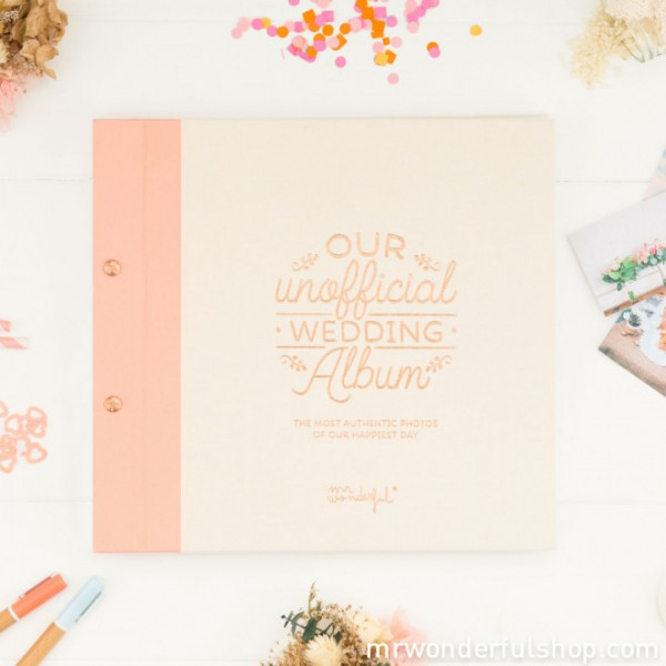 """Fotoalbum """"Our unofficial wedding album"""" von mr. wonderful*"""