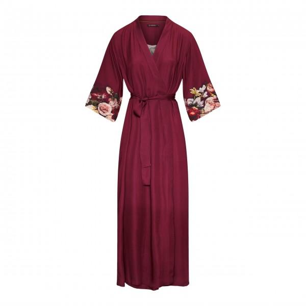 """Essenza Kimono """"Jula Anneclaire"""" - S (Rot)"""