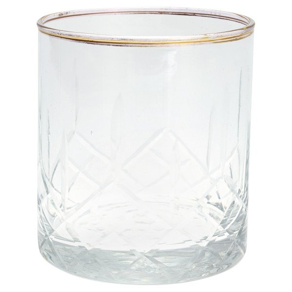 """GreenGate Whiskyglas """"Diamond"""""""